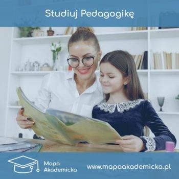 Studia pedagogiczne